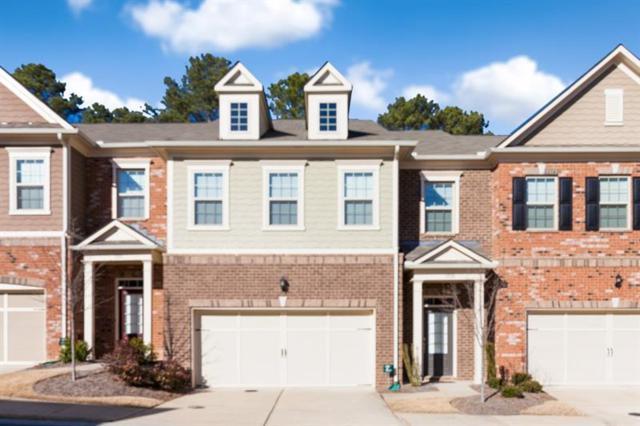 108 Bradford Drive, Sandy Springs, GA 30328 (MLS #5955846) :: North Atlanta Home Team