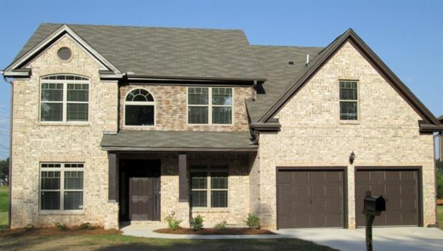 270 Navarre Drive, Fayetteville, GA 30214 (MLS #5955880) :: North Atlanta Home Team