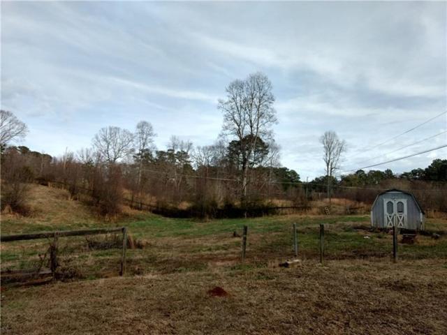 850 Old Magnolia Trail, Canton, GA 30115 (MLS #5955888) :: The Cowan Connection Team