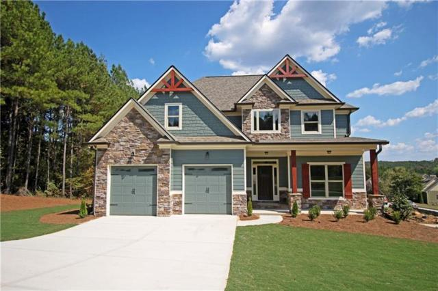 165 Lincoln Drive, Dallas, GA 30132 (MLS #5955908) :: North Atlanta Home Team