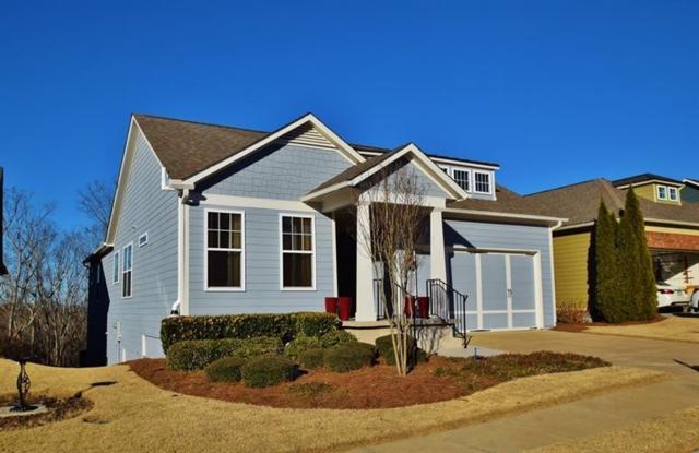 3148 White Magnolia Chase Court SW, Gainesville, GA 30504 (MLS #5955925) :: North Atlanta Home Team