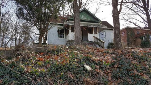 1996 Joseph E Boone Boulevard, Atlanta, GA 30314 (MLS #5955946) :: North Atlanta Home Team