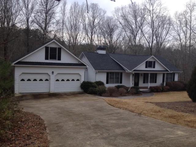 149 Hidden Creek Road, Jasper, GA 30143 (MLS #5956031) :: North Atlanta Home Team
