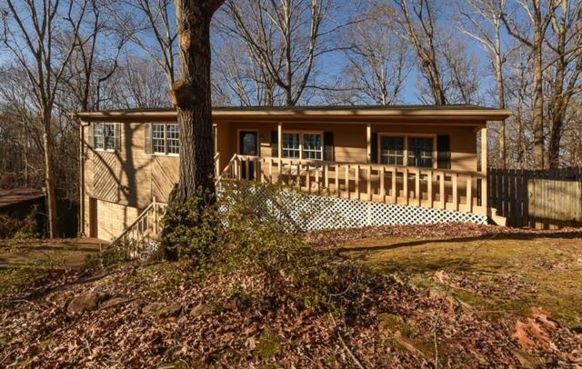 107 Riverlake Drive, Woodstock, GA 30188 (MLS #5956057) :: North Atlanta Home Team