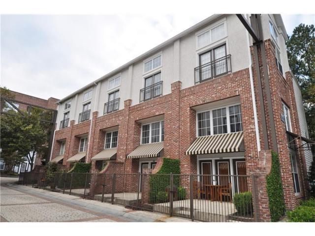 600 Brickworks Circle #6210, Atlanta, GA 30307 (MLS #5956061) :: The Justin Landis Group