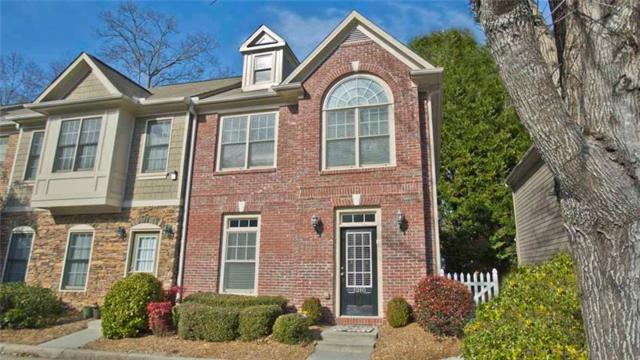 1210 Harris Commons Place, Roswell, GA 30076 (MLS #5956101) :: North Atlanta Home Team