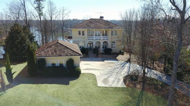 115 Via Toscana, Dawsonville, GA 30534 (MLS #5956116) :: North Atlanta Home Team