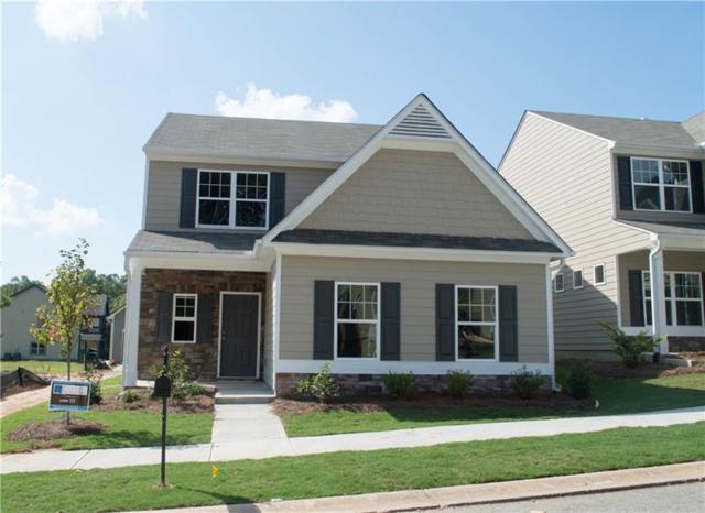 647 Sunflower Drive, Canton, GA 30114 (MLS #5956141) :: Path & Post Real Estate