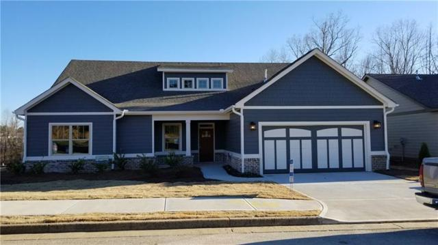 1557 Renaissance Drive NE, Conyers, GA 30012 (MLS #5956162) :: The Russell Group