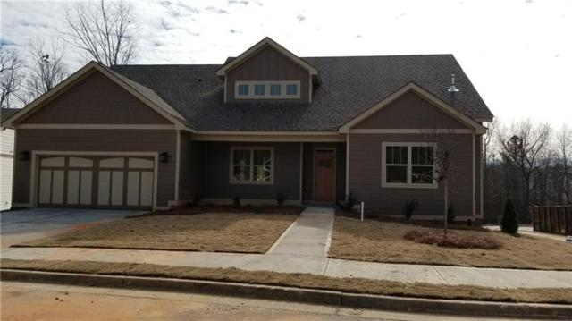 1561 Renaissance Drive NE, Conyers, GA 30012 (MLS #5956173) :: The Russell Group