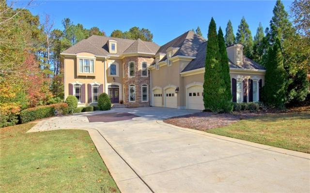 212 Brookings Lane, Peachtree City, GA 30269 (MLS #5956217) :: RE/MAX Paramount Properties