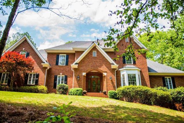 32 Oakmont Drive SE, Rome, GA 30161 (MLS #5956261) :: Carr Real Estate Experts
