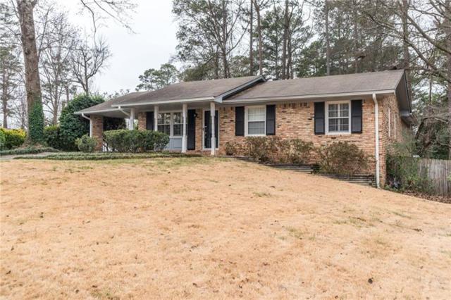 2702 Frontier Court, Chamblee, GA 30341 (MLS #5956277) :: North Atlanta Home Team