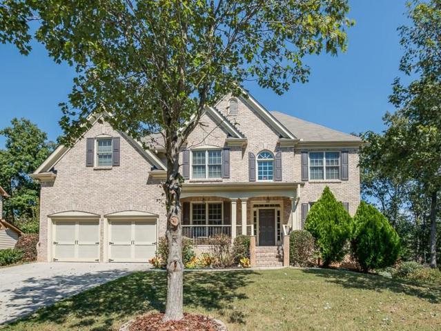2153 Hamilton Mill Parkway, Dacula, GA 30019 (MLS #5956400) :: North Atlanta Home Team