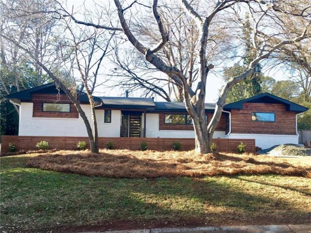 3670 Lee Street SE, Smyrna, GA 30080 (MLS #5956407) :: North Atlanta Home Team