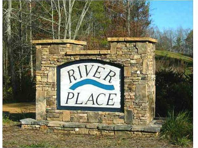 203 River Place Drive NW, Calhoun, GA 30701 (MLS #5956410) :: The Bolt Group