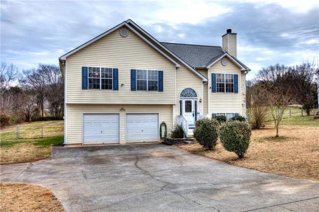 117 Manning Mill Road NW, Adairsville, GA 30103 (MLS #5956418) :: North Atlanta Home Team
