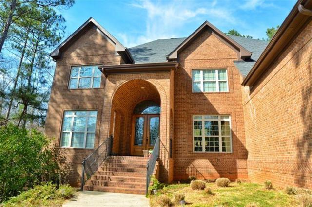 5870 Ocoee Trail, Douglasville, GA 30135 (MLS #5956445) :: North Atlanta Home Team