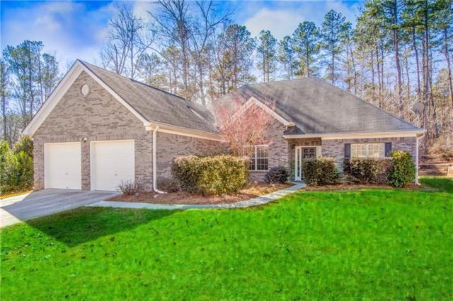 2353 Watson Fain Trail, Loganville, GA 30052 (MLS #5956451) :: North Atlanta Home Team