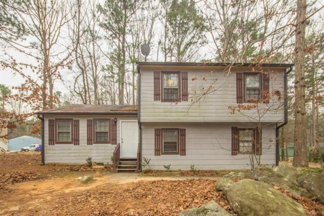5311 Rocky Pine Drive, Lithonia, GA 30038 (MLS #5956464) :: Carr Real Estate Experts