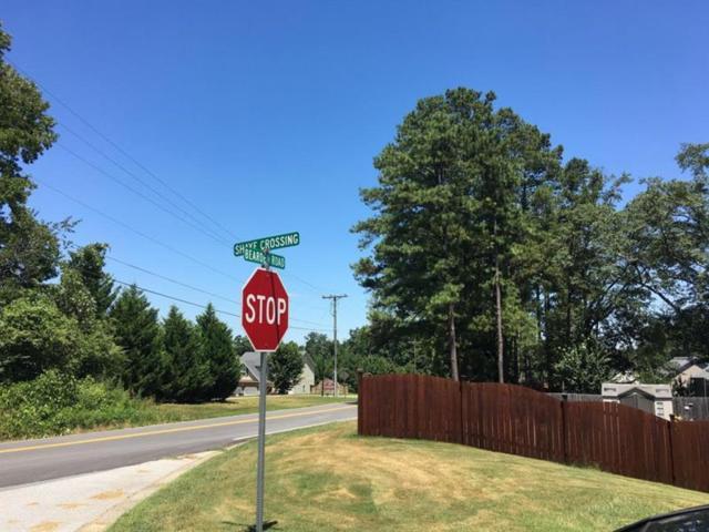 4777 Shaye Crossing, Douglasville, GA 30134 (MLS #5956546) :: Iconic Living Real Estate Professionals