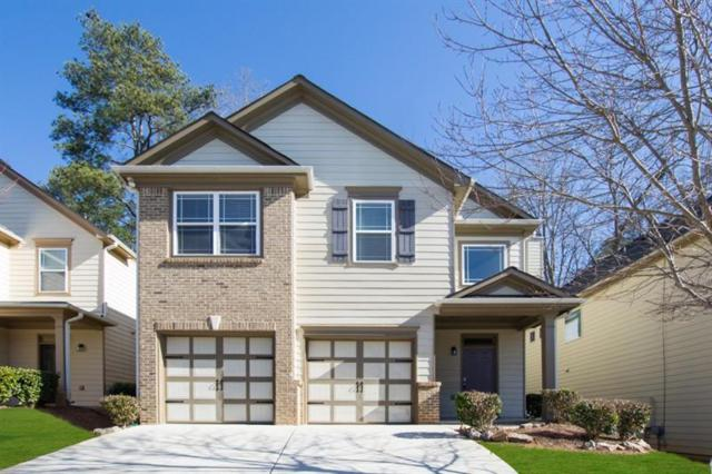 3369 Woodward Down Trail, Buford, GA 30519 (MLS #5956549) :: North Atlanta Home Team