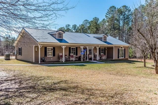 984 Lee Lane, Greenville, GA 30222 (MLS #5956556) :: Carr Real Estate Experts