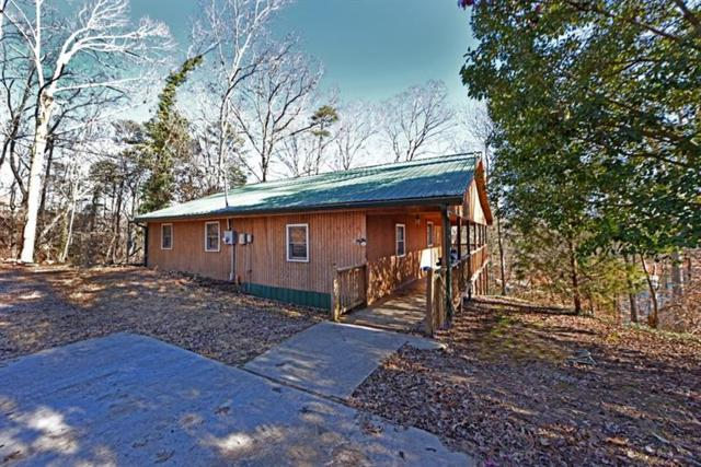4760 Shirley Road, Gainesville, GA 30506 (MLS #5956571) :: The Bolt Group