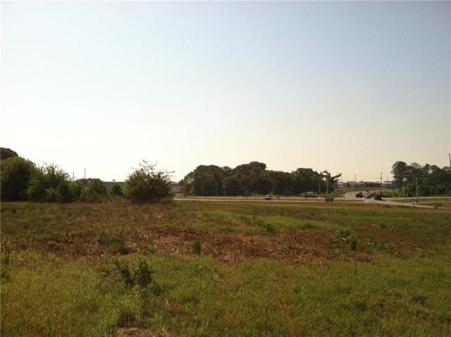 0000 Brown Farm Road, Cartersville, GA 30120 (MLS #5956620) :: North Atlanta Home Team