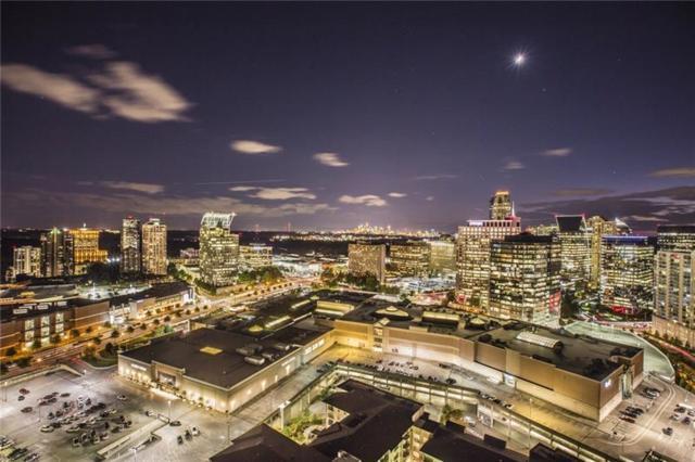 750 Park Avenue NE 29S, Atlanta, GA 30326 (MLS #5956635) :: RE/MAX Paramount Properties
