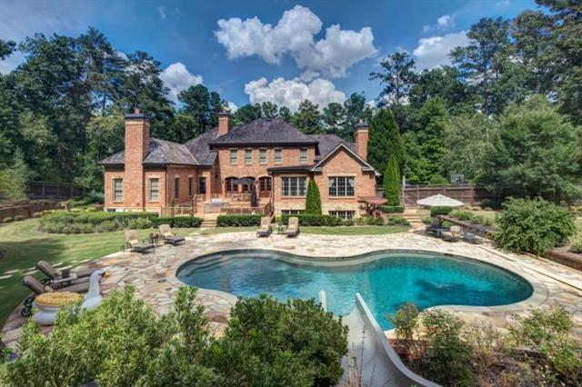1925 Pine Mountain Road NW, Kennesaw, GA 30152 (MLS #5956642) :: North Atlanta Home Team