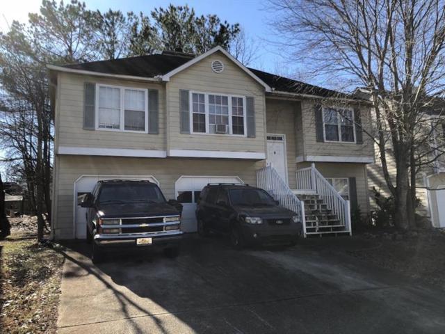 4181 Mistymorn Way, Powder Springs, GA 30127 (MLS #5956669) :: North Atlanta Home Team