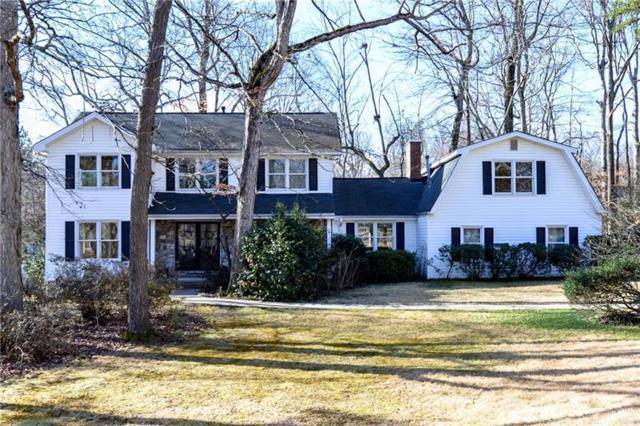 2250 Old Orchard Drive, Marietta, GA 30068 (MLS #5956680) :: Rock River Realty