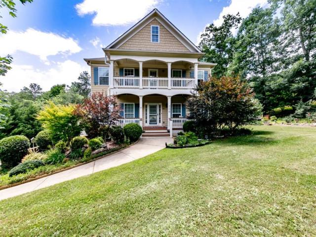 206 Spearfish Drive, Canton, GA 30114 (MLS #5956742) :: North Atlanta Home Team