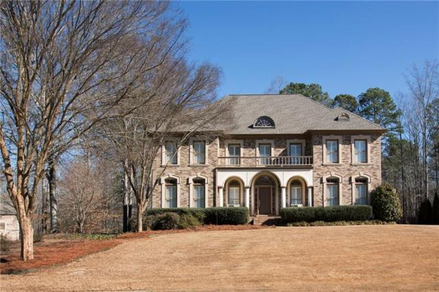 223 Cedarhurst Drive, Canton, GA 30115 (MLS #5956751) :: North Atlanta Home Team