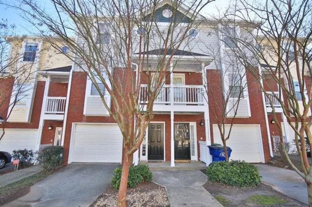 304 Glenn Street SW, Atlanta, GA 30312 (MLS #5956772) :: The Bolt Group