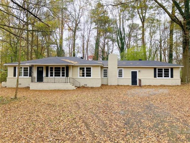 1757 Blossom Lane, Austell, GA 30168 (MLS #5956793) :: RE/MAX Paramount Properties