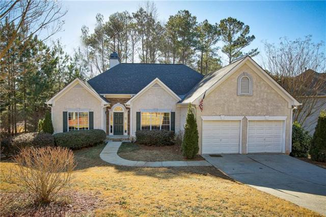 713 Tall Oaks Drive, Canton, GA 30114 (MLS #5956816) :: North Atlanta Home Team