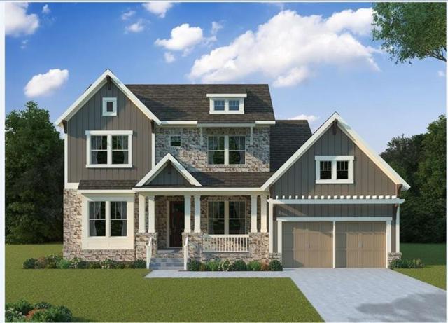 5275 Bluestone Circle, Mableton, GA 30126 (MLS #5956861) :: North Atlanta Home Team
