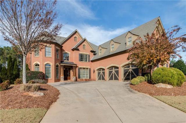 560 Arcaro Drive, Milton, GA 30004 (MLS #5956878) :: North Atlanta Home Team