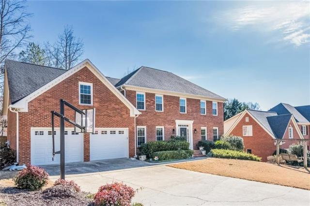 5295 Purslane Way NW, Acworth, GA 30102 (MLS #5956900) :: North Atlanta Home Team