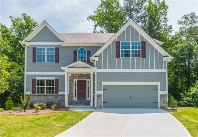 3521 Laurel River Point, Gainesville, GA 30504 (MLS #5956913) :: Carr Real Estate Experts