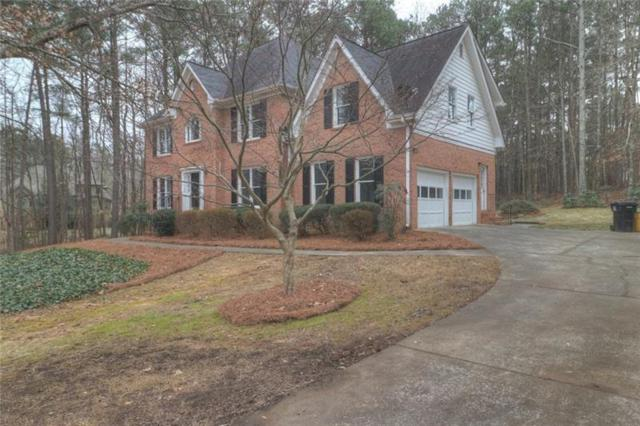 2865 Still Meadows Way, Buford, GA 30519 (MLS #5956947) :: Carr Real Estate Experts