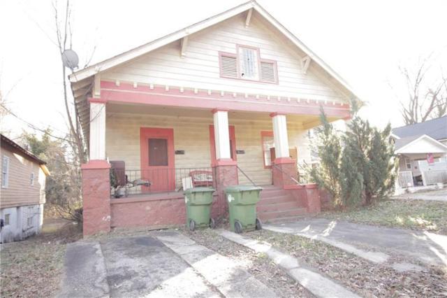 1282 Lucile Avenue SW, Atlanta, GA 30310 (MLS #5957071) :: North Atlanta Home Team