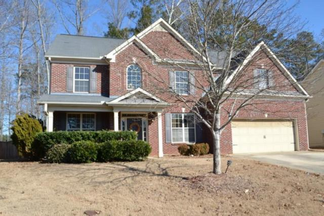 1030 Cureton Drive, Austell, GA 30106 (MLS #5957077) :: North Atlanta Home Team