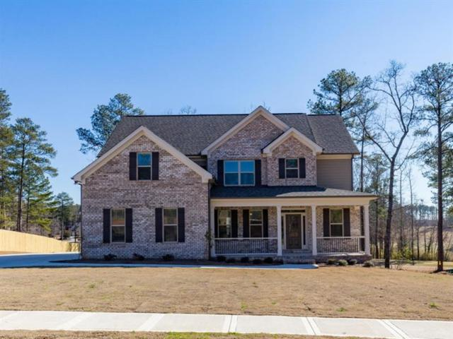 3625 Eagle View Way, Monroe, GA 30655 (MLS #5957122) :: North Atlanta Home Team