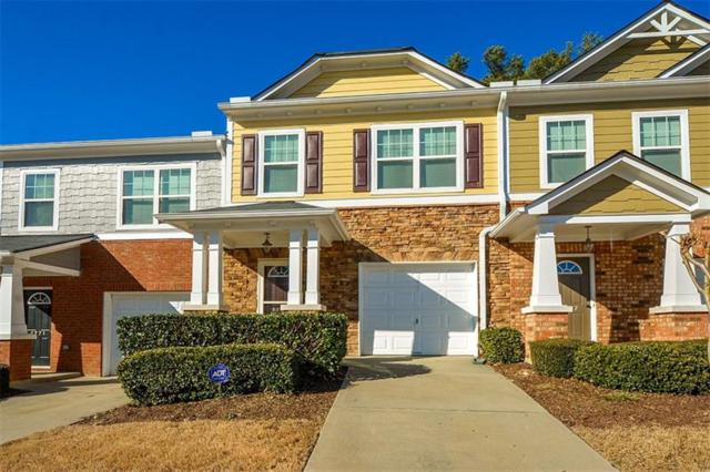1769 Bay Willow Place #1006, Lawrenceville, GA 30044 (MLS #5957128) :: North Atlanta Home Team