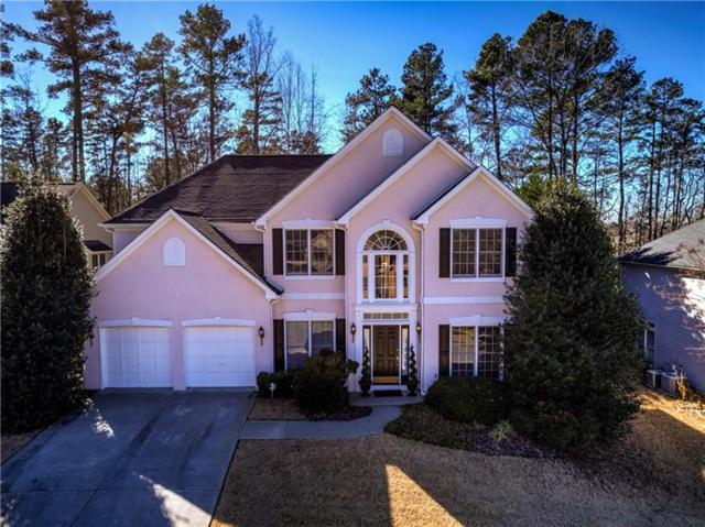 3502 Morning Creek Court, Suwanee, GA 30024 (MLS #5957191) :: North Atlanta Home Team