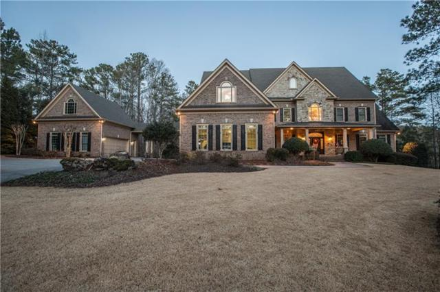 1055 Stonegate Court, Roswell, GA 30075 (MLS #5957231) :: North Atlanta Home Team