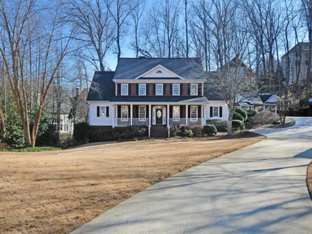 3742 Thunder Way NE, Marietta, GA 30066 (MLS #5957238) :: North Atlanta Home Team